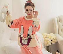 Супер НОВИНКА! Махровая пижама