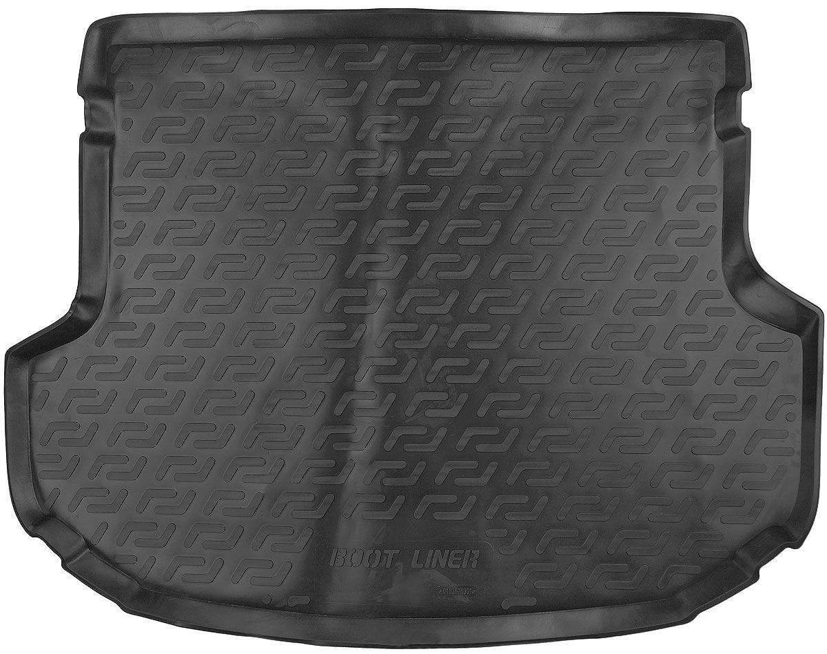 Коврик в багажник для Kia Sorento (XM FL) (12-) 103070300