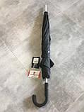 Зонт-трость Mercedes-Benz Collektion Stick Umbrella Black, B66952629. Оригинал. Черного цвета., фото 7
