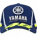 Кепка VR46 Valentino Rossi Yamaha, фото 3