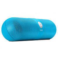 Акустика BEATS Pill Neon Blue (848447007042)