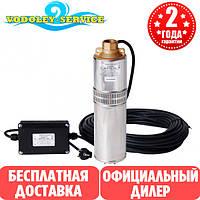 Скважинный насос Водолей БЦПЭУ 0,5-16У