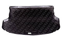 Коврик в багажник для Kia Sorento (XM) (09-12) полиуретановый 103070201, фото 1