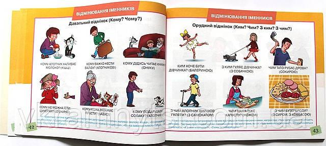 Альбом з розвитку мовлення   Володіна В. С. Крамниця дитячих книжок ― vkramnytsi.com.ua, купити книгу з доставкою в Київ