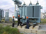 Монтаж трансформаторных подстанций (МТП, КТП, КТПГС), фото 4