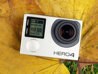Action-камера GoPro HERO4 Black Edition
