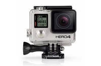 Action-камера GoPro HERO4 Silver Edition