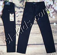 Штани,джинси на флісі для хлопчика 6-10 років (Kabay) (темно сині 02) розд пр. Туреччина