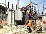 Монтаж трансформаторных подстанций (МТП, КТП, КТПГС), фото 6