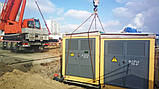 Монтаж трансформаторных подстанций (МТП, КТП, КТПГС), фото 8