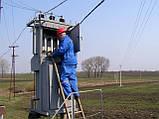 Монтаж трансформаторных подстанций (МТП, КТП, КТПГС), фото 9