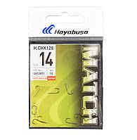 Крючки Hayabusa Match (CHK128) №14