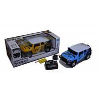 Машина аккумуляторная Toy Land 23588 радиоуправляемая