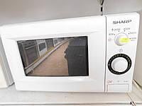 Микроволновая печь Sharp, б\у, из Германии , фото 1