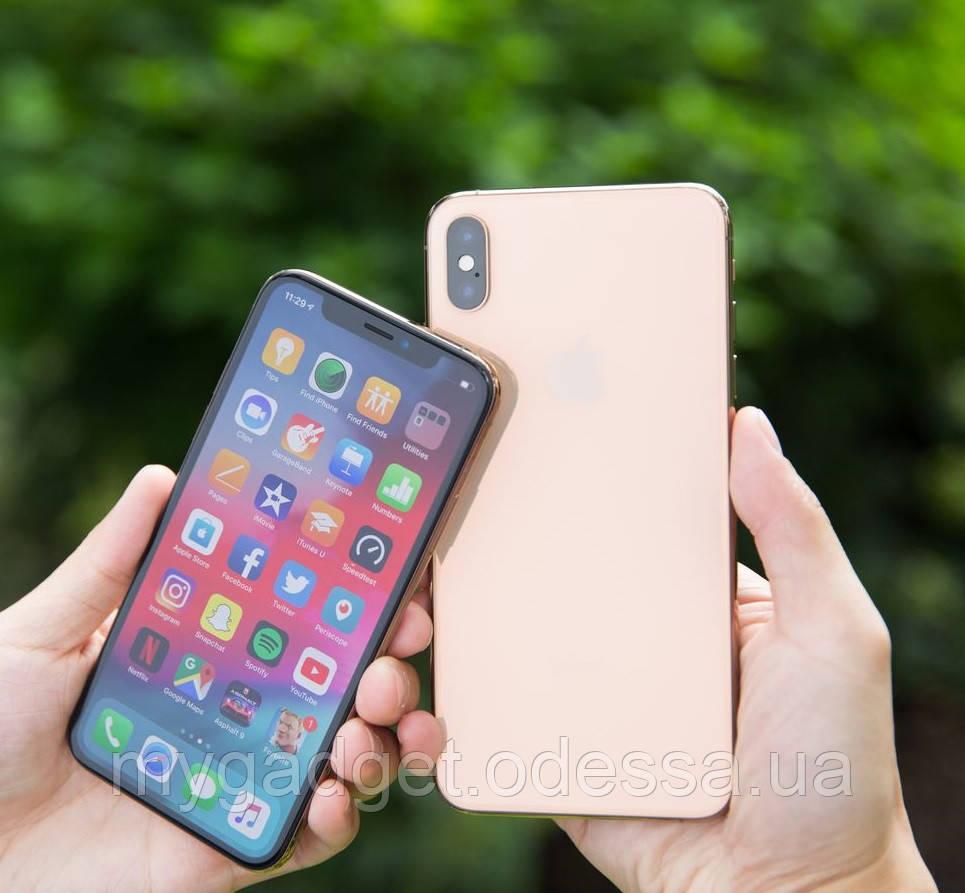 НОВИНКА! ТОЧНАЯ КОПИЯ iPhone XS MAX 256GB 8 ЯДЕР DualSIM