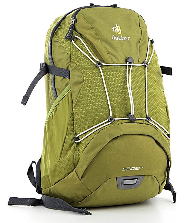 Рюкзак DEUTER SPIDER, фото 1