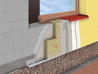 Утепление фасадов. Руководство по использованию системы фасадной теплоизоляции.
