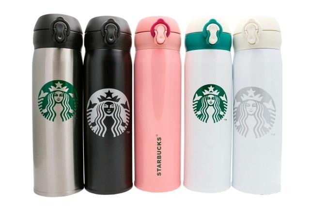 Термос Starbucks 480 мл (MH500)