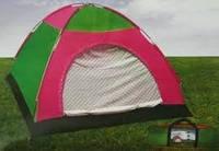 Палатка 4-х местная (2,0 х 2,0 х 1,35м)/ Суперцена!