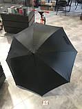 Зонт-трость BMW M Stick Umbrella, 80232410916. Оригинал. Черного цвета., фото 2