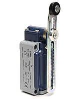 Выключатель концевой с пластиковым роликом d=18mm с возможностью регулировки (1НО+1НЗ)