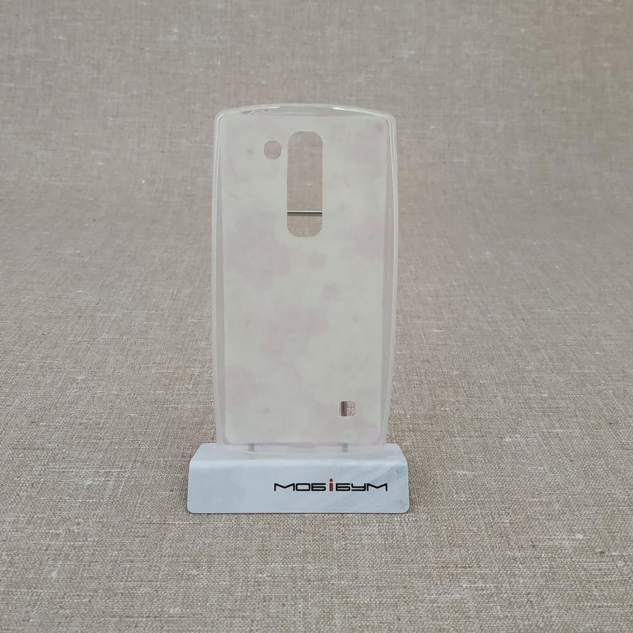 Чехол TPU Diamond LG Spirit Y70