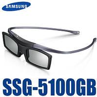 3D очки Samsung SSG-5100GB для телевизоров Samsung, фото 1