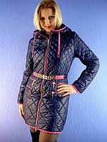 Куртки, пальто, плащи, жилетки весенние женские. Разм. S-3XL