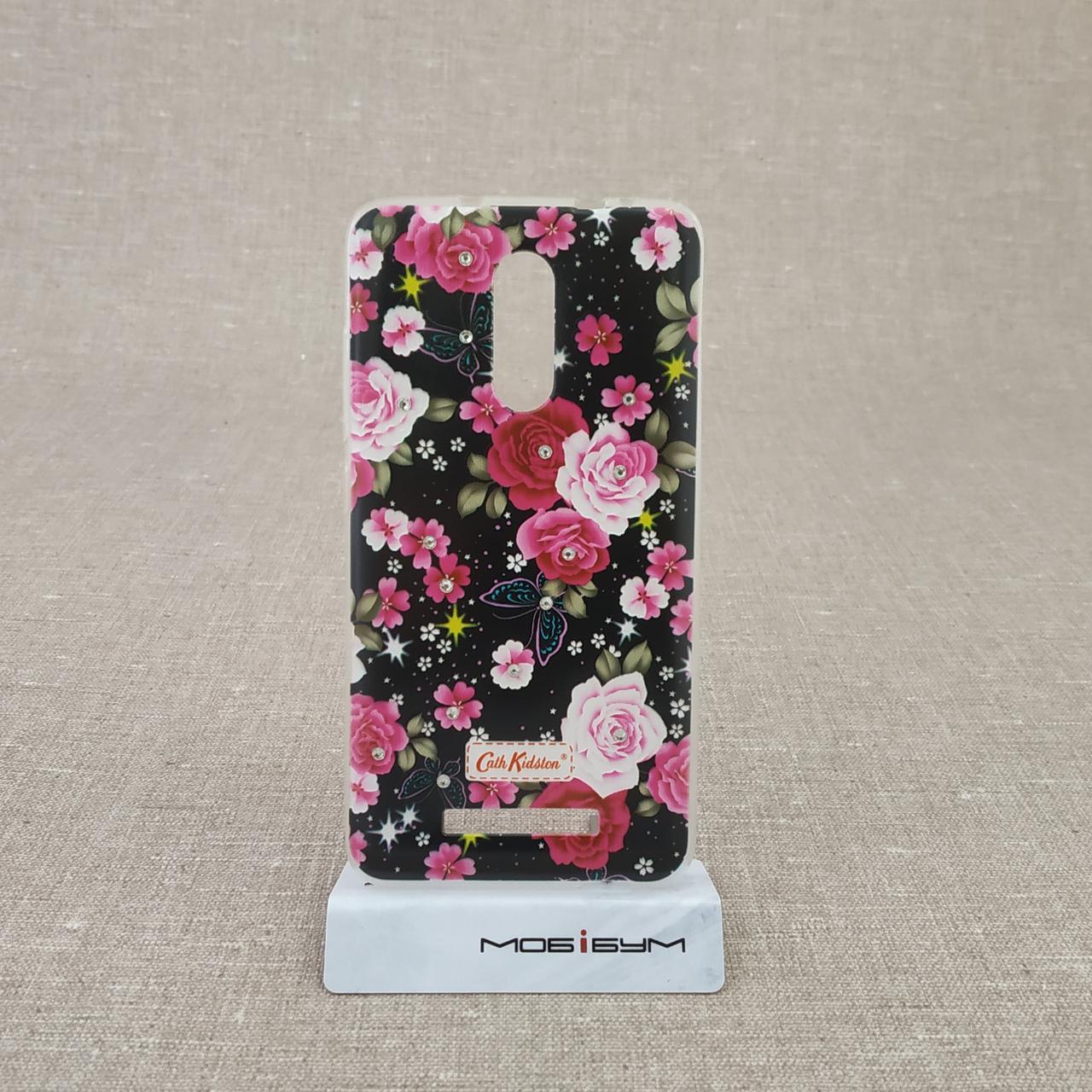 TPU Diamond Xiaomi Redmi Note 3