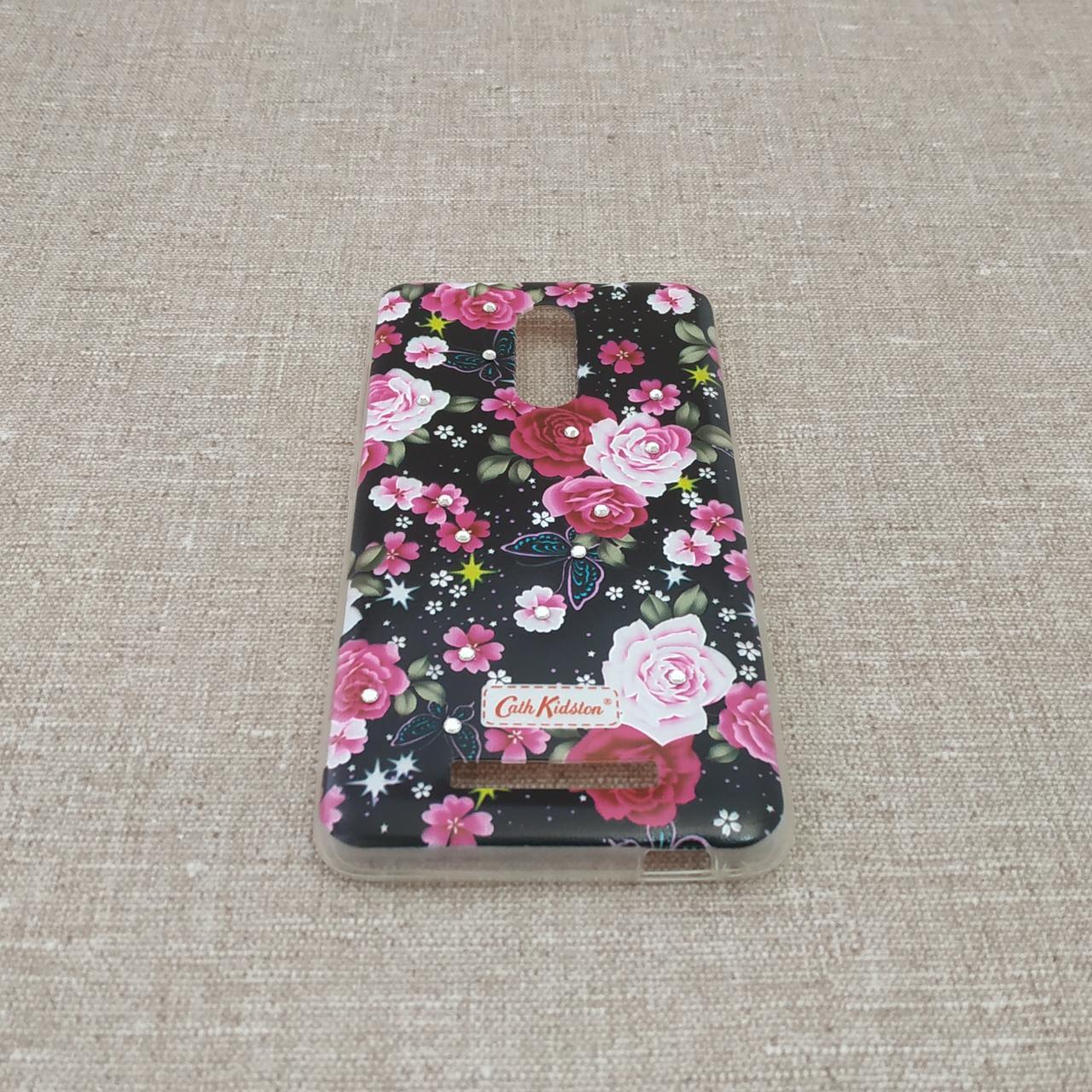 TPU Diamond Xiaomi Redmi Note 3 Pro