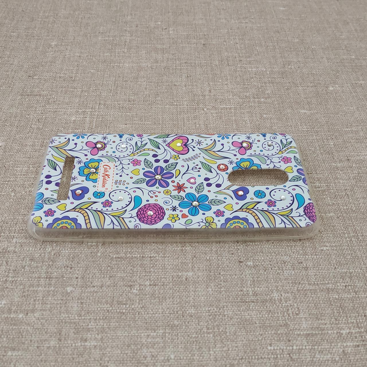 Чехлы для Xiaomi Redmi Note 3 / Pro TPU Diamond Для телефона