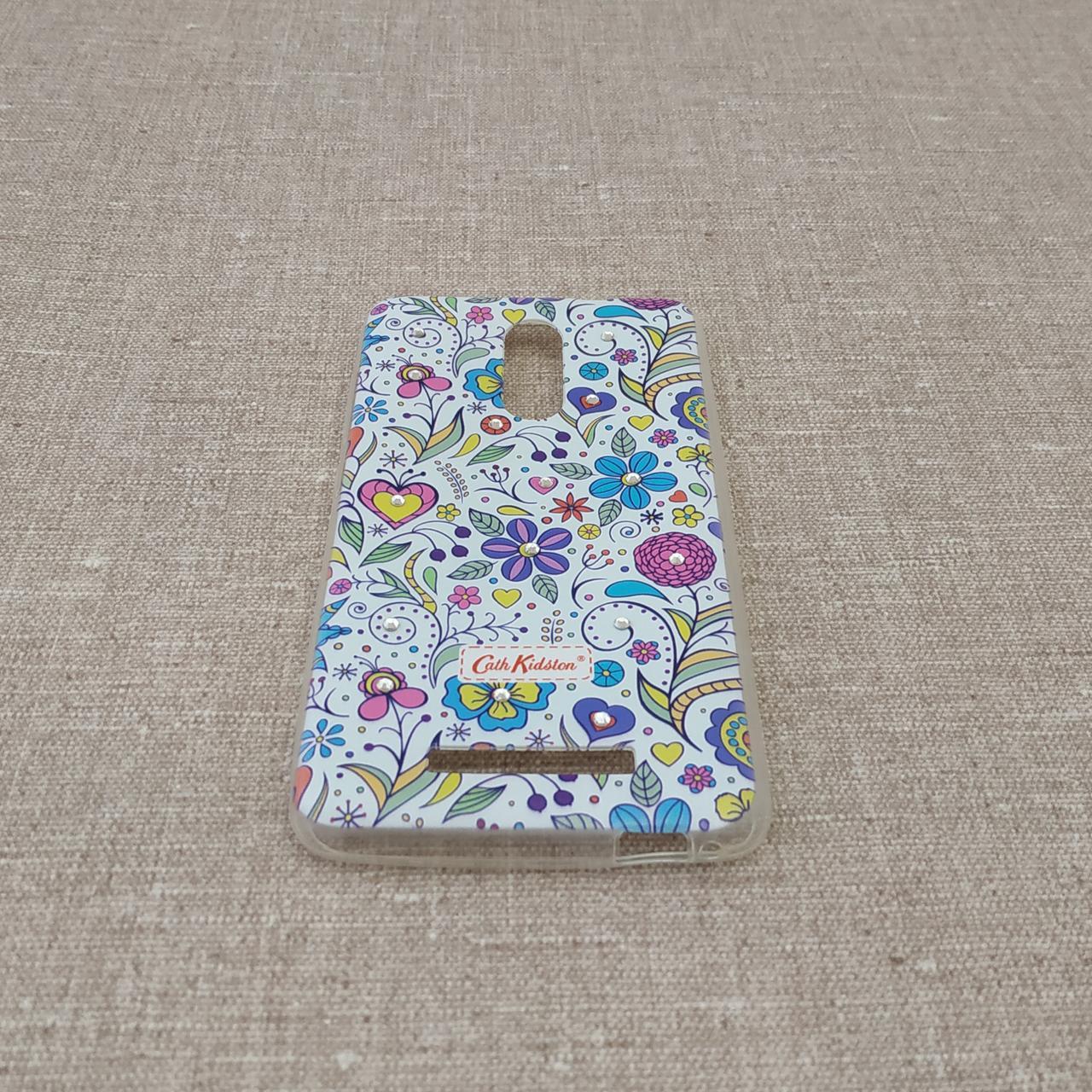 Чехлы для Xiaomi Redmi Note 3 / Pro TPU Diamond