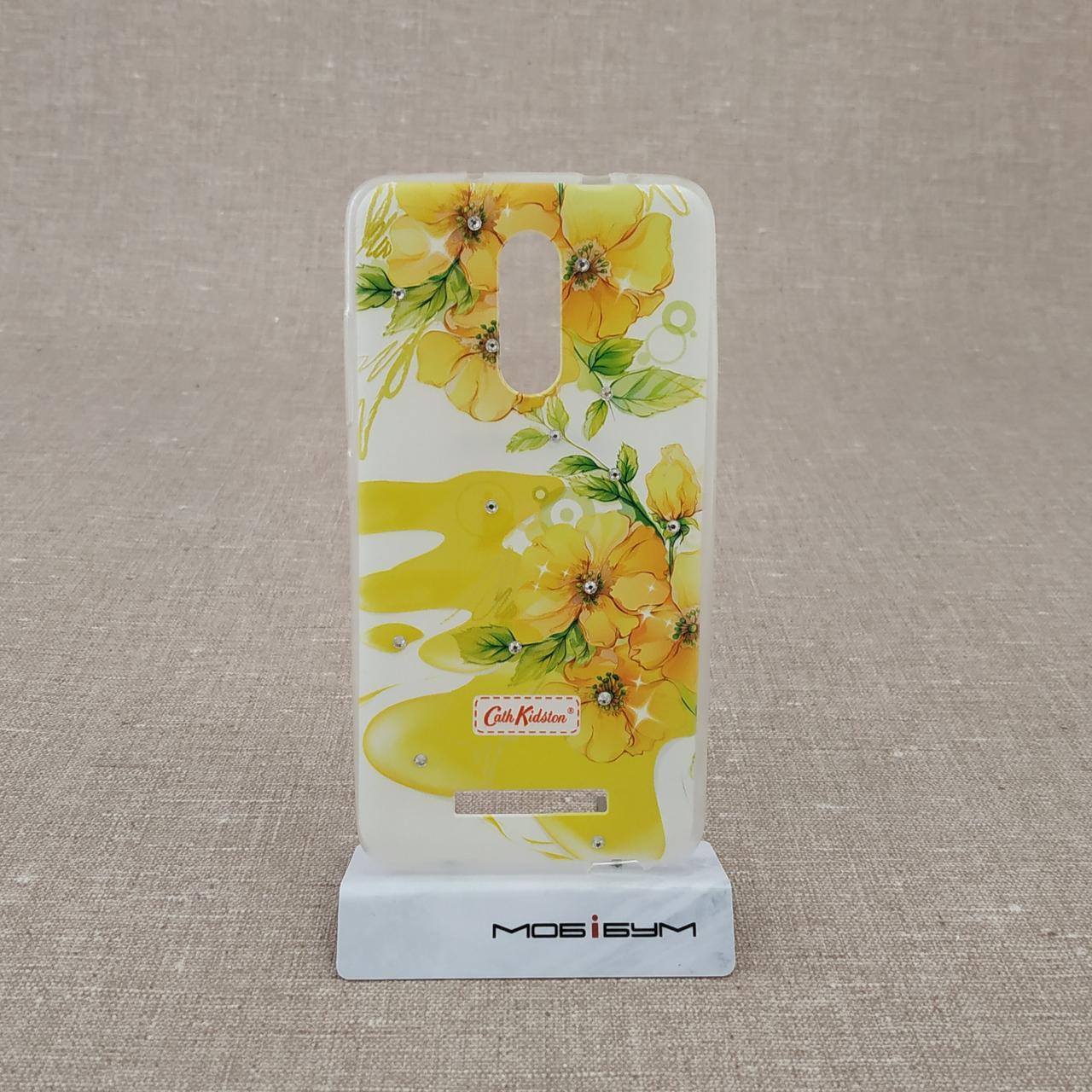 Чехол TPU Diamond Xiaomi Redmi Note 3