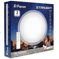 Feron AL5000 STARLIGHT 100W Светодиодный светильник с пультом