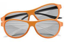 3D очки LG Dual Play AG-F310 DP для телевизоров LG, фото 3