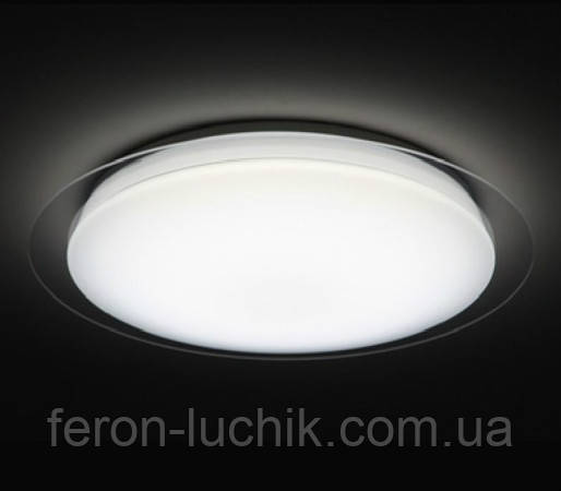 "Стельовий світильник Без Пульта Feron AL5001 60W 4000К 55 см STARLIGHT LED Люстра (ефект ""зоряного неба"")"