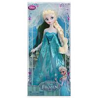 Кукла Эльза Холодное сердце. Дисней. Elsa Classic, фото 1