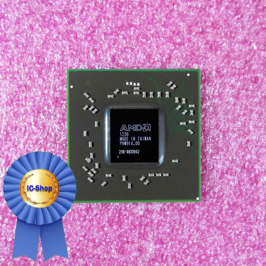 Микросхема 216-0833002 - гарантия на чип 1 мес.