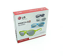 3D очки LG AG-F315 для телевизоров LG, фото 3