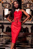 Donna-M Платье Бюстье Dress Bustier, фото 1