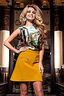 Donna-M Блуза Ролини Blouse Rolini, фото 1