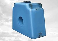 Емкость пластиковая ODSQ вертикальная 2000л