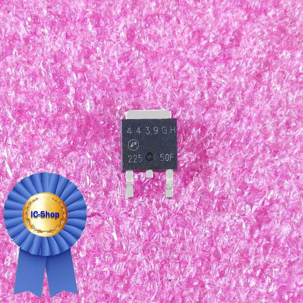 Микросхема AP4439GH ( 4439GH )