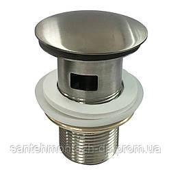 HYDRANT клапан донный Pop-up