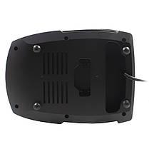 ★ Компрессор автомобильный RUNDONG AC-980 с LED дисплеем от прикуривателя, фото 3