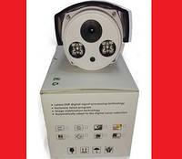 IP WiFi камера 925 (K-BL-Z7M) с удаленным доступом уличная, фото 1