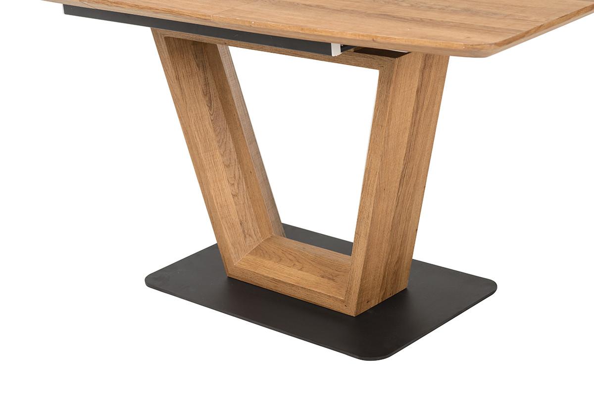 Омбре техника на столе