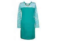 """Нарядное платье для девочек """"Сюзанна"""" бирюза."""