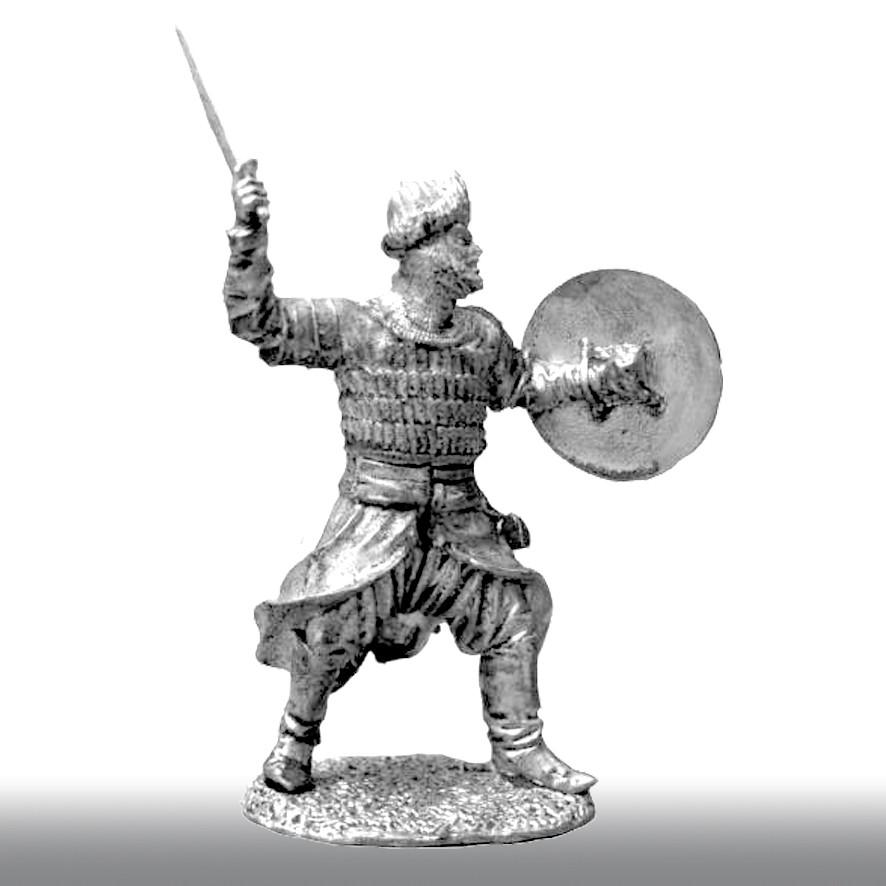 Салах ад-Дин, ХІІ век