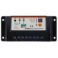 Фотоелектричний контролер заряду LandStar LS1024RD (10А, 12/24Vauto, PWM), фото 1